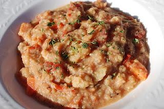 Good Luck Tomato Lentil Soup