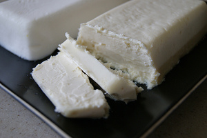Sweet, Creamy and Simple: Homemade Vegan Butter (Includes Soy-Free Option)