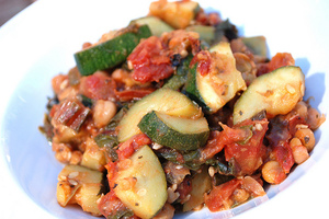 Delicious and Easy Veggie Sauté Recipe