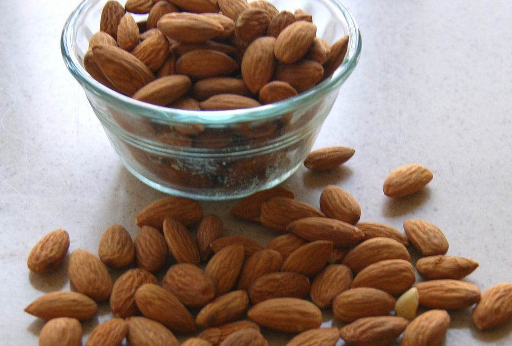 The Importance of Soaking Raw Nuts, Seeds, Legumes & Grains