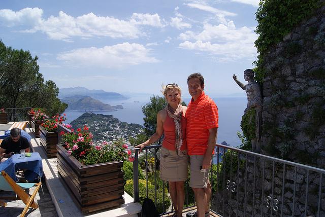 Eating Vegan in Europe: Vegan on Vacation!
