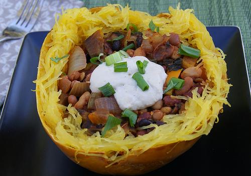 Cincinnati Style Vegan Chili