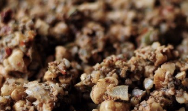 Almond Taco Meat